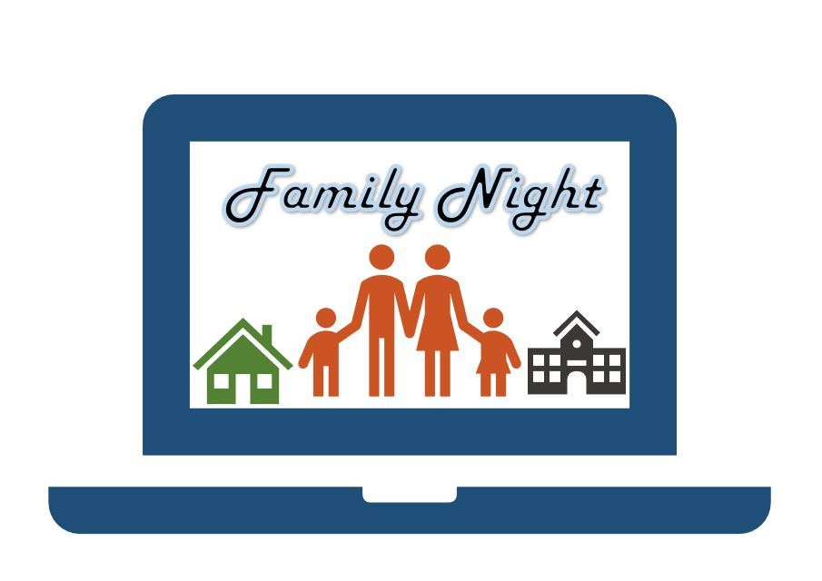 Our next Family Night will be on November 14, 2019 here at Pines Elementary School.