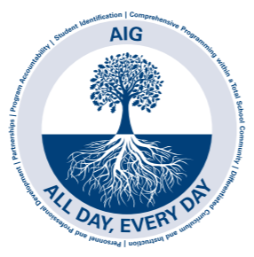 AIG- All day, every day!