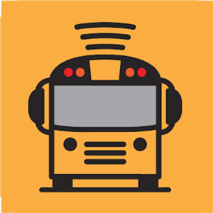 here comes the bus app icon